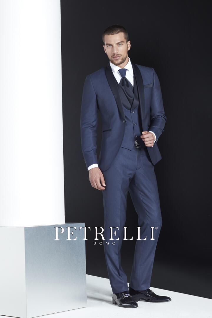 Per Sposo In Sposa Gabriella Da L'atelier Abito Petrelli Esclusiva TuKJc3l1F