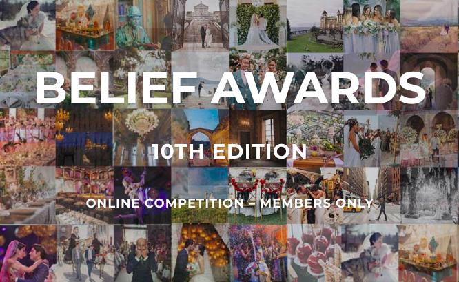 Belief Awards 2018
