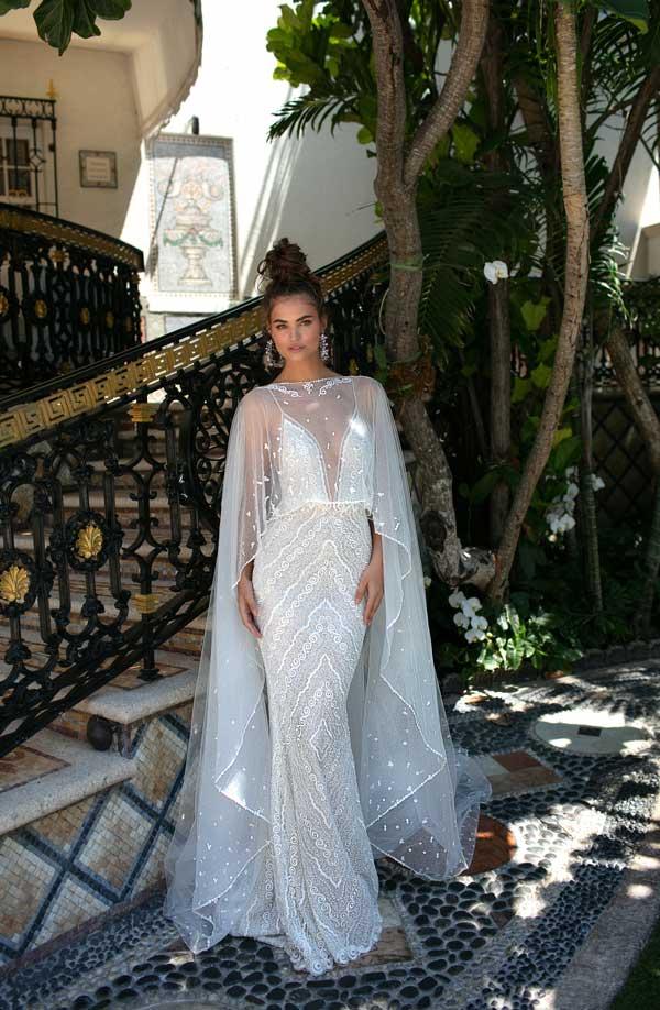 Abiti da sposa Berta 2019