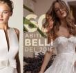 Abiti da sposa più belli del 2019: ecco le foto dei 60 modelli che ci hanno fatto impazzire!