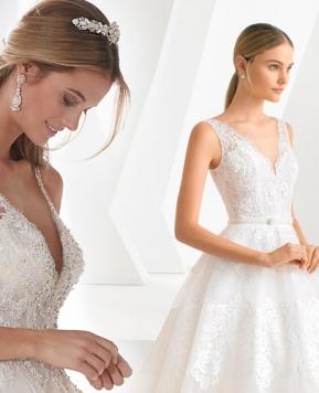 Abito da sposa principessa, come scegliere il modello dei tuoi sogni!