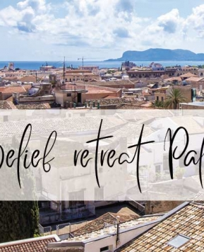 Belief Retreat 2018 a Palermo: Wedding Planner internazionali in città
