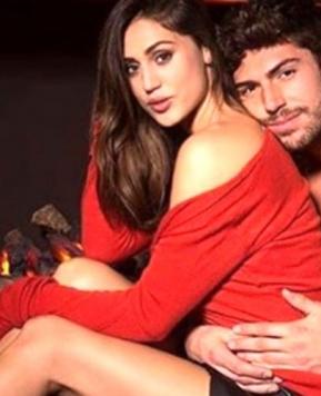 Cecilia Rodriguez e Ignazio Moser: nozze in vista per la coppia
