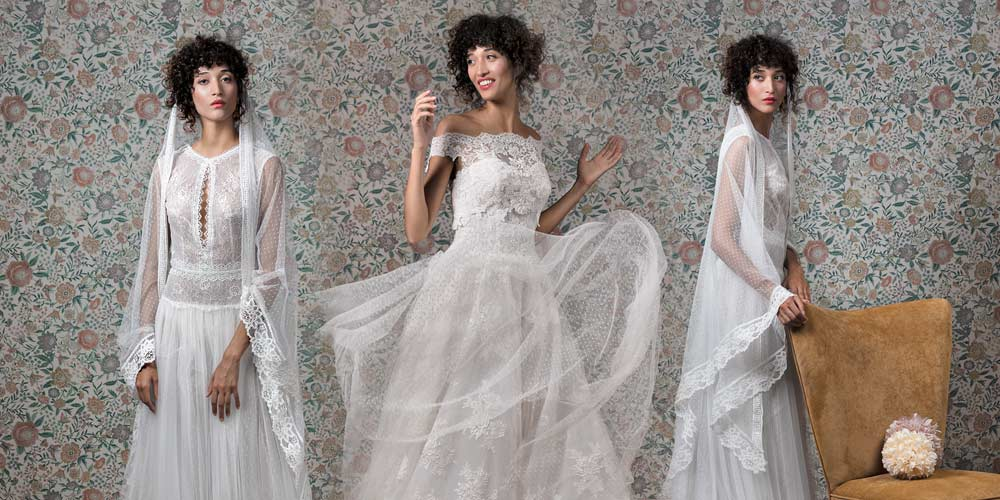 Abiti da sposa Mia Collection 2019
