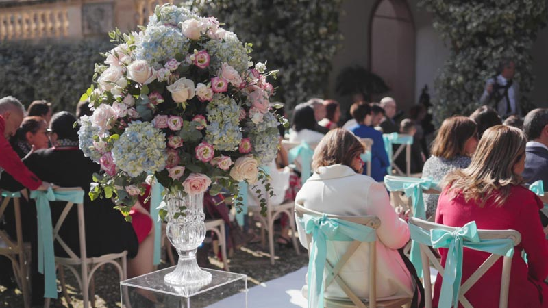 Matrimonio in beneficenza