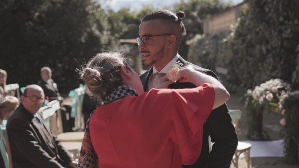 Matrimonio in beneficenza