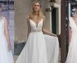 Abiti da sposa semplici: i modelli per chi punta su sobrietà ed eleganza!