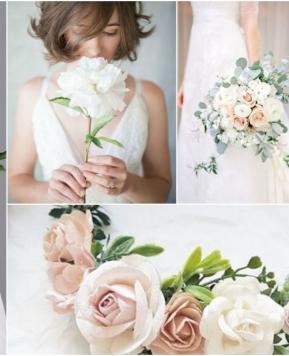 Bouquet da sposa, quanti e quali sono: scegli quello perfetto per te!
