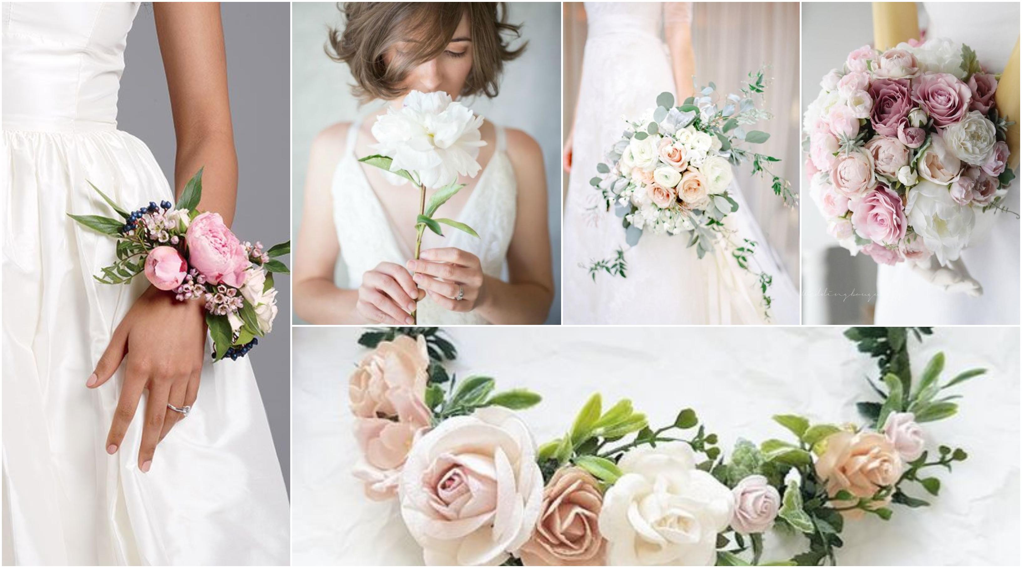 Foto Bouquet Sposa.Bouquet Da Sposa Quanti E Quali Sono Scegli Quello Perfetto Per Te