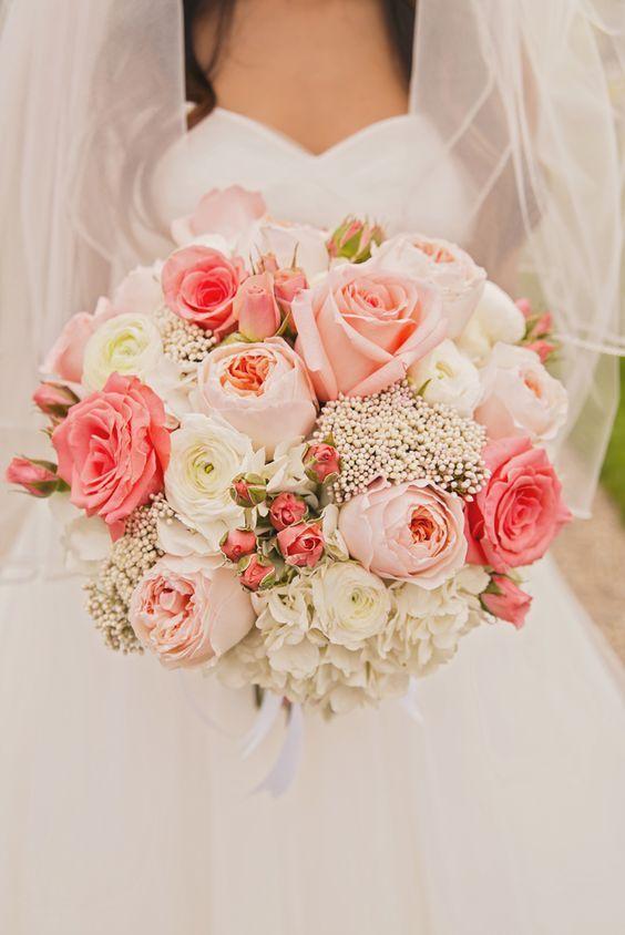Bouquet Sposa Luglio 2019.Colore Matrimonio 2019 Le Nozze Sono All Insegna Del Living