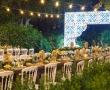Silvana Di Niso, matrimonio toscano per Sadaf e Patrizio