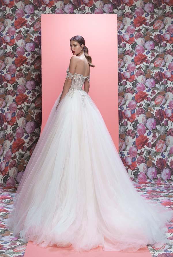 Abiti da sposa Galia Lahav 2019