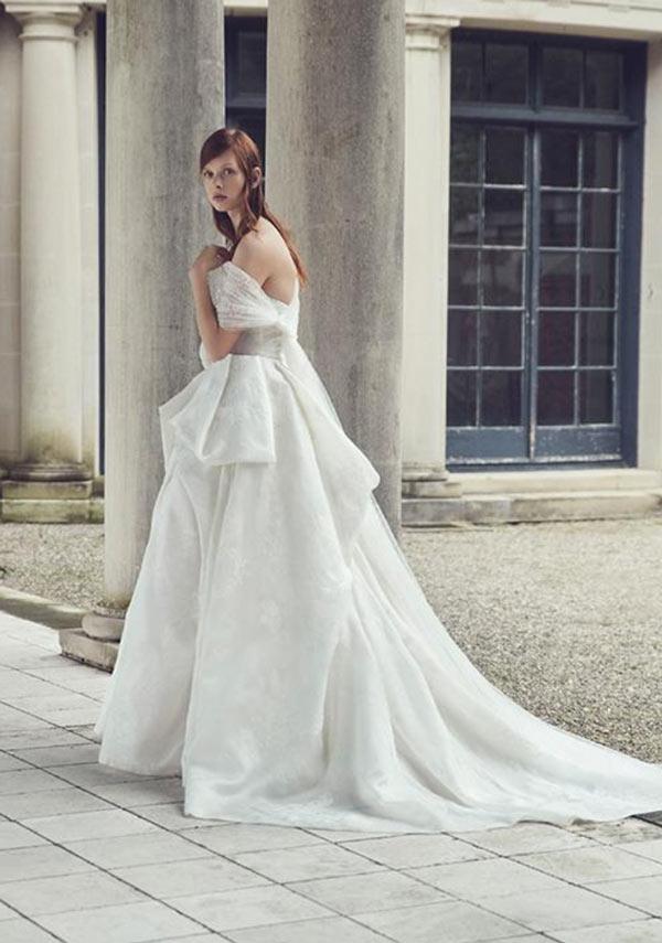 Abiti da sposa Monique Lhuillier 2019