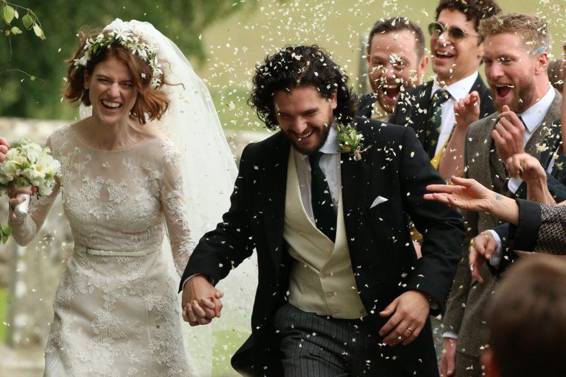 099cdf2938c8 Abiti da sposa delle star  ecco tutti quelli che ci hanno fatto sognare!