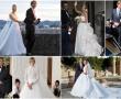 """Giovanna Damonte, matrimonio """"country chic"""" per Chiara e David"""