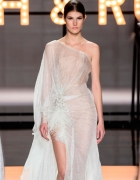 Abiti da sposa Couture Hayez, una principessa elegante come Grace Kelly