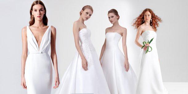 abiti da sposa per stile