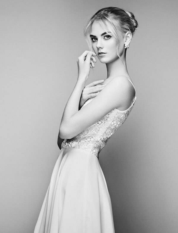 Acconciature sposa 2019