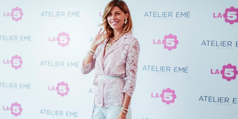 Alessandra Grillo