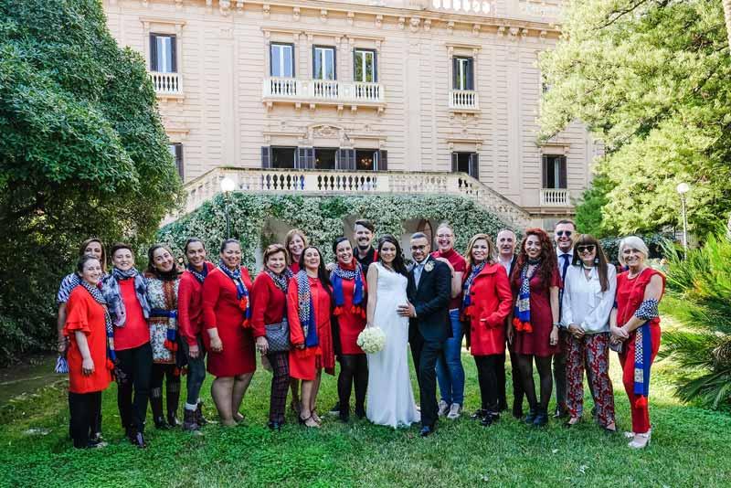 Belief Retreat a Palermo