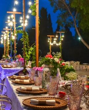 Emilia Marchese, perché scegliere una Wedding Designer professionista