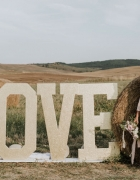 Abiti da sposa boho chic, la tendenza gipsy che ruba il cuore!