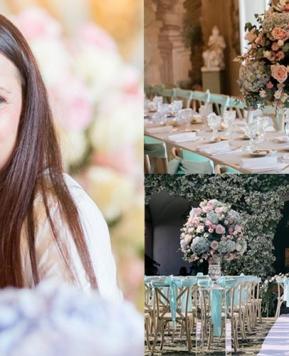 """Sandra Santoro: """"Dall'organizzazione di nozze ad eventi internazionali, questa l'evoluzione che serve"""""""