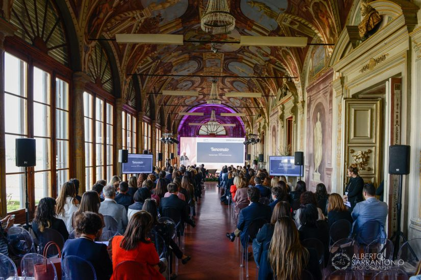 Wedding Industry Meeting 2019 in Toscana