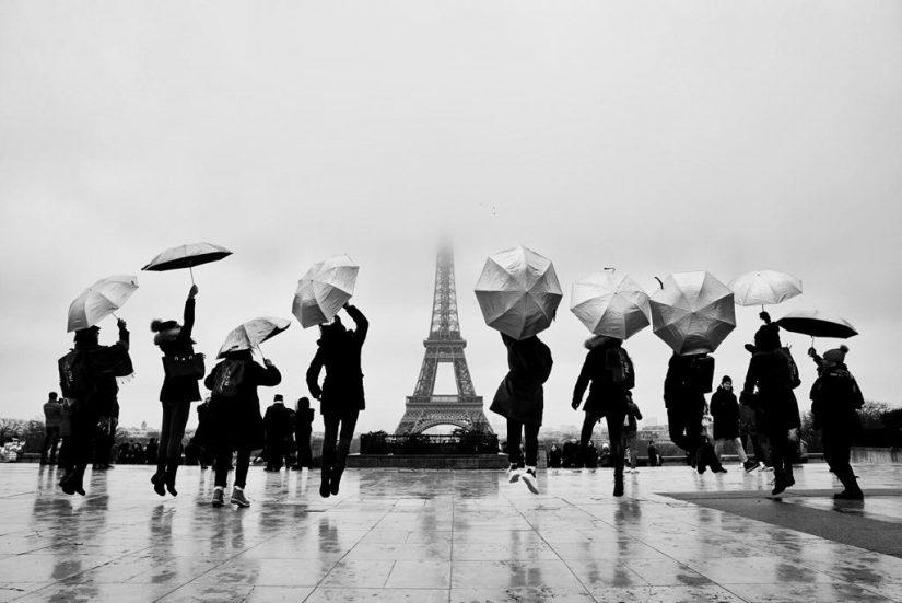 Wedding Planners Pro a Parigi
