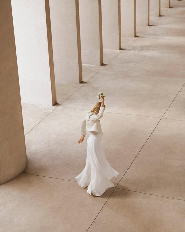 Coprispalle da sposa 2019