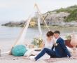 Gli abiti da sposa Maria Laurenza 2019 protagonisti di Bridal Weekend in Rome