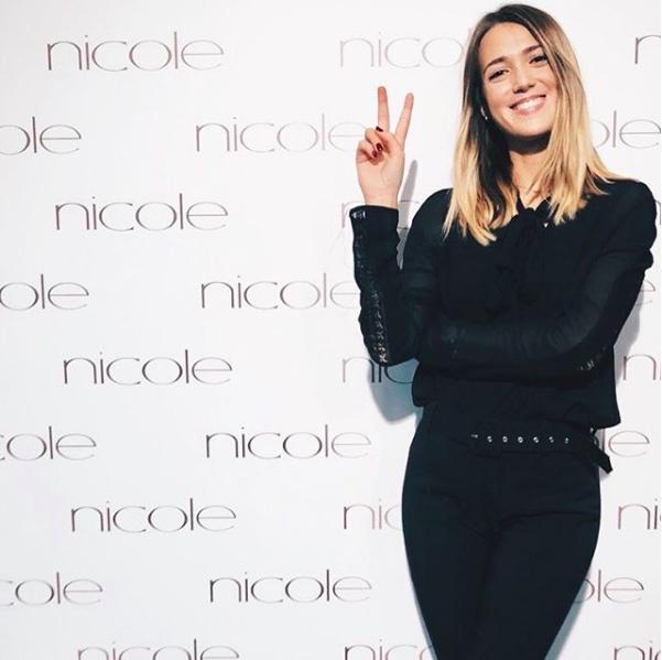 Nicole Cavallo