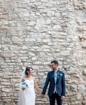 Videa Europe, esperienza e creatività per il film di nozze
