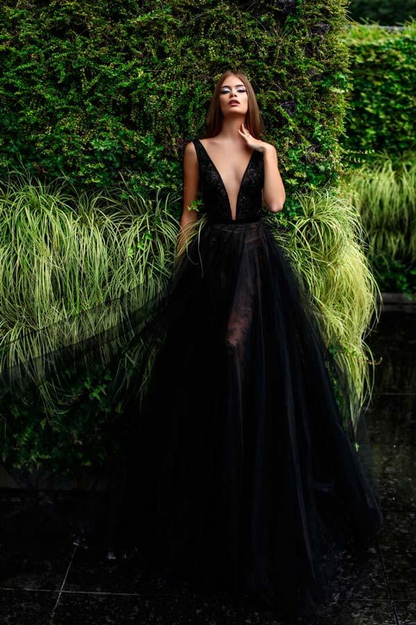 competitive price 53d4d 86481 Gabriella Sposa, eleganza e grande sensualità nelle ...