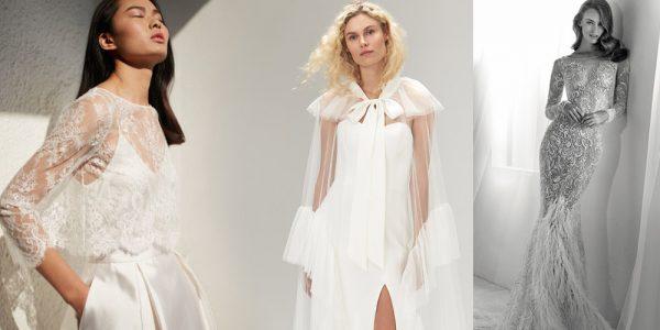 London Bridal Fashion Week