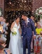 Scarpe da sposa 2019: modelli, consigli e tendenze per il tuo bridal look!