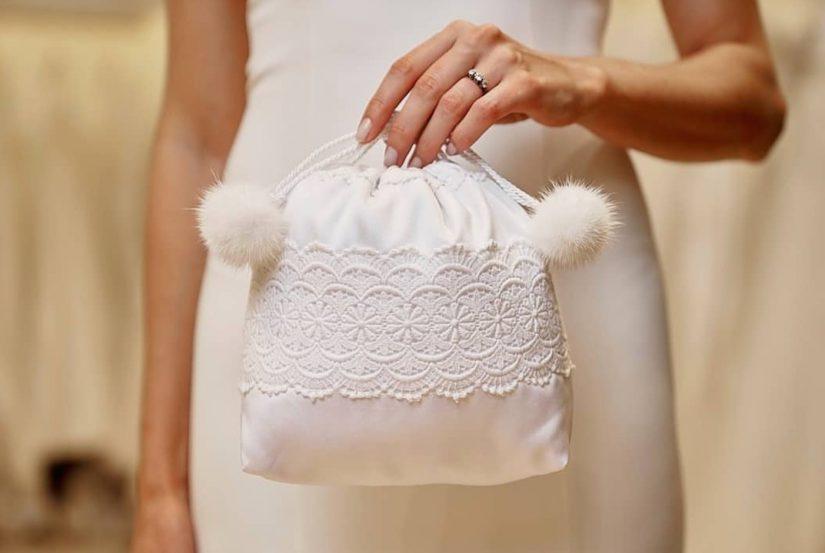 Borse da sposa 2019