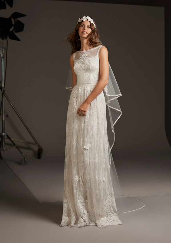 Abiti da sposa Atelier Pronovias 2020