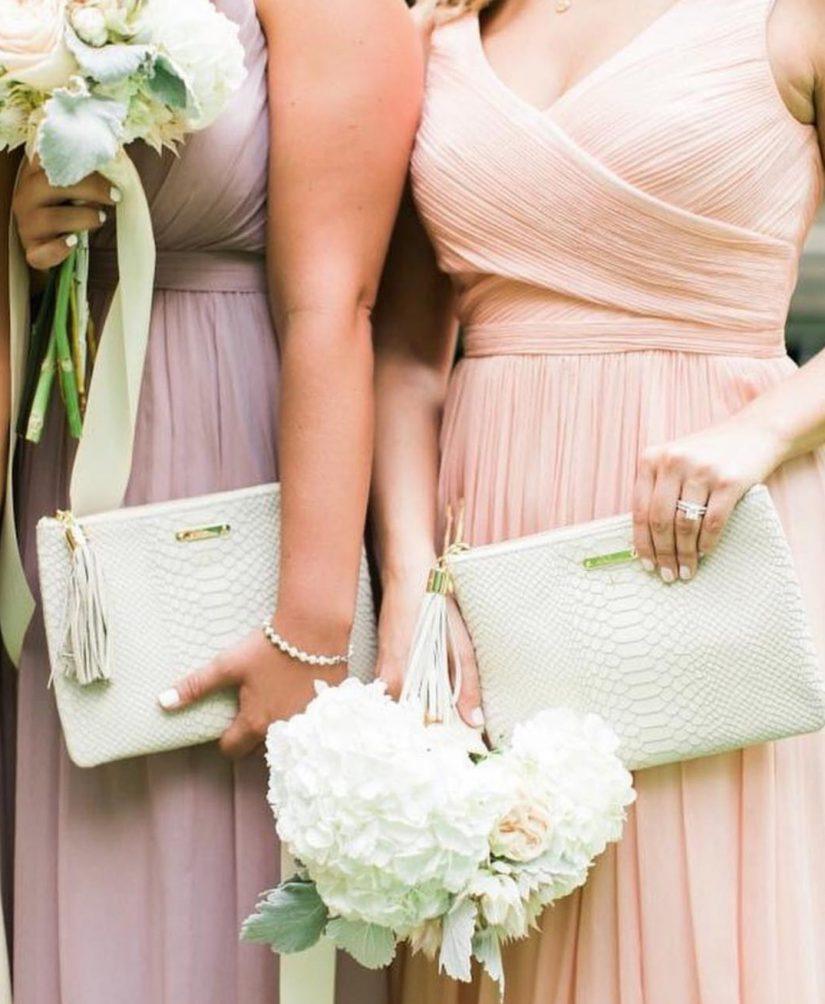 Borse da sposa 2019 Giginewyork
