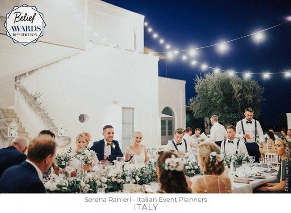 Italian Event Planners