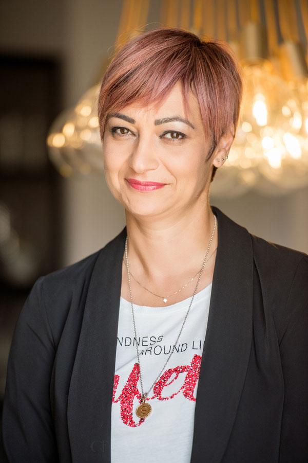 Italian Event Planners Silvia Bacchi