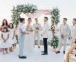 Michele Inzerillo, abiti da sposo per gentlemen moderni