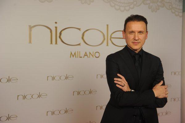 Nicole Fashion Show, Carlo Cavallo