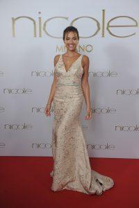 Nicole fashion group, Giulia Gaudino