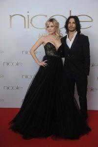 Nicole fashion group, Laura Chiatti e Marco Bocci