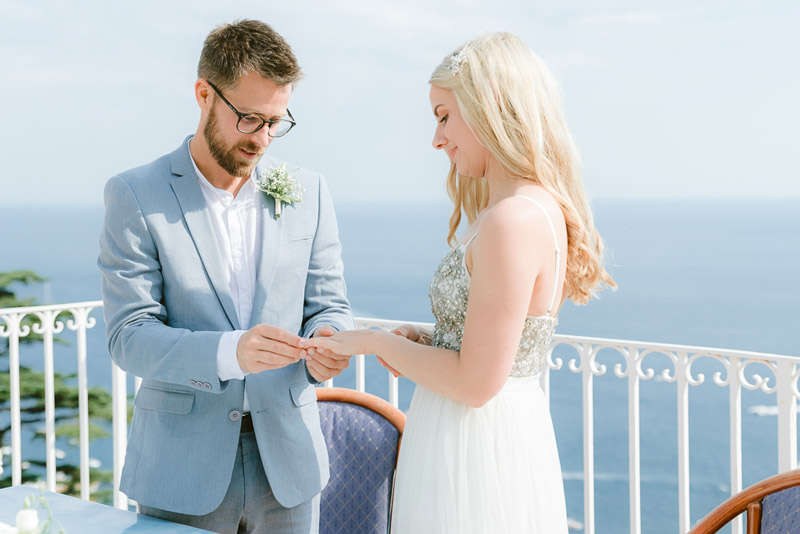 Wedding Planner Sandra Santoro
