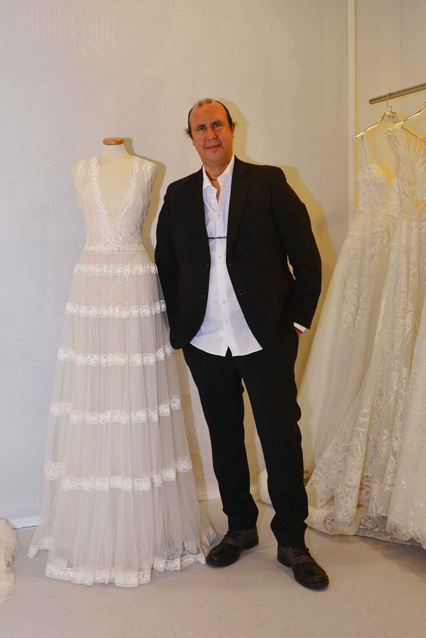 Abiti da sposa Tony Ward Bridal