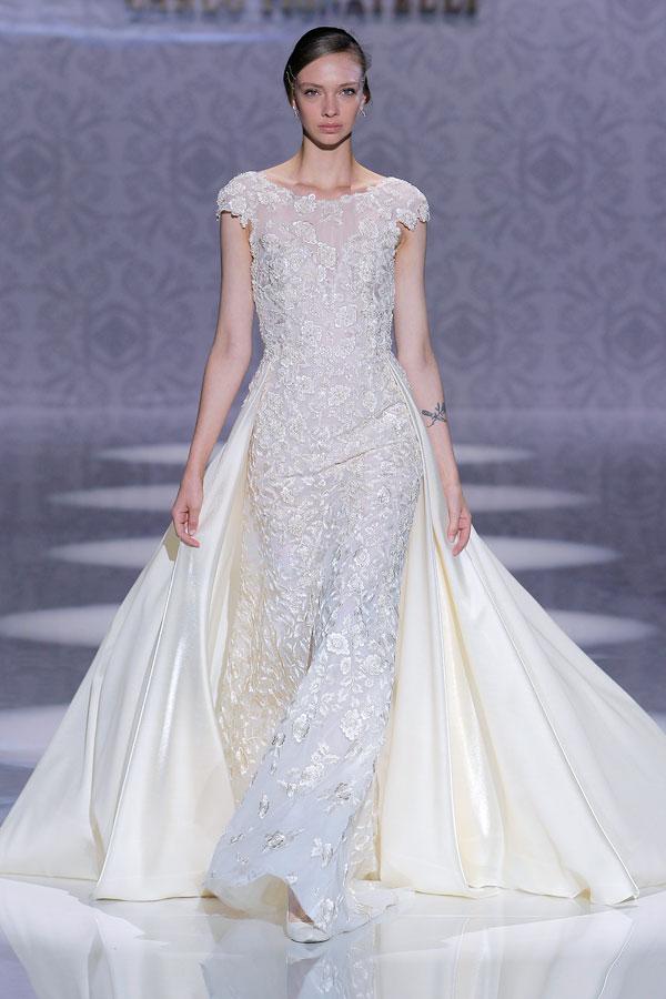 Abiti da sposa Carlo Pignatelli 2020