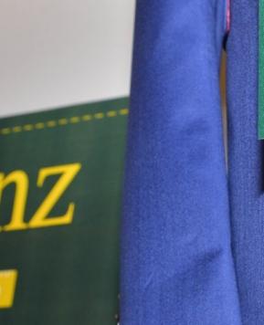 Collezione sposo e cerimonia 2020 Lorenz: abiti dal sapore Made in Napoli