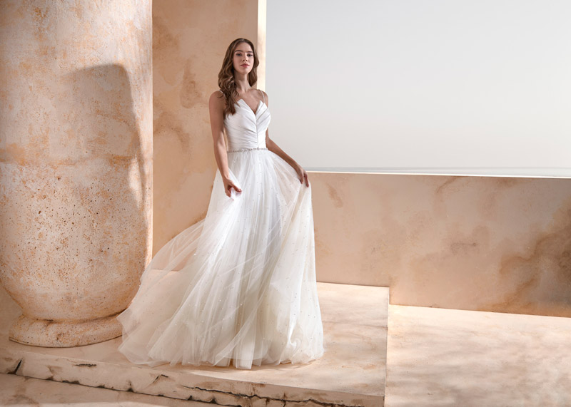 Le Papillon 2020 by Modeca